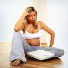 Прибавка массы тела во время беременности - нормы, отклонения и их причины.